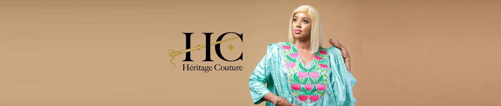 HERITAGE COUTURE
