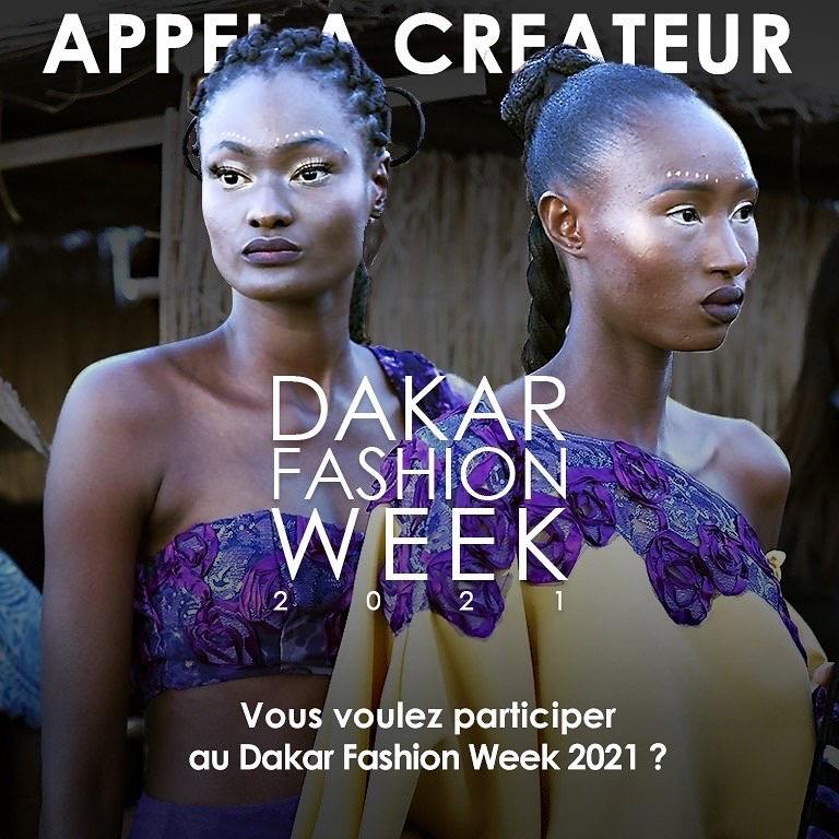 Dakar Fashion Week 2021